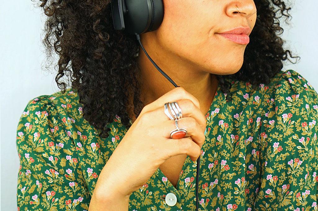 5 afrodeutsche Podcasts