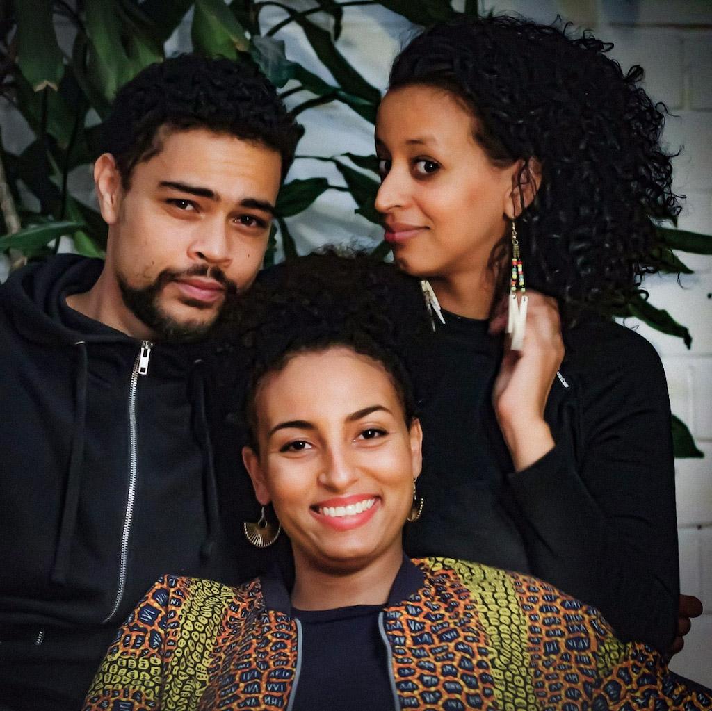 afrodeutsche Podcasts - Matatau