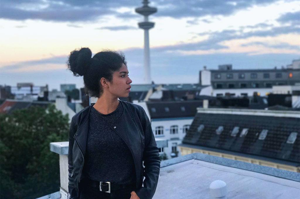 Aissatou Lisa Diallo-Büschges