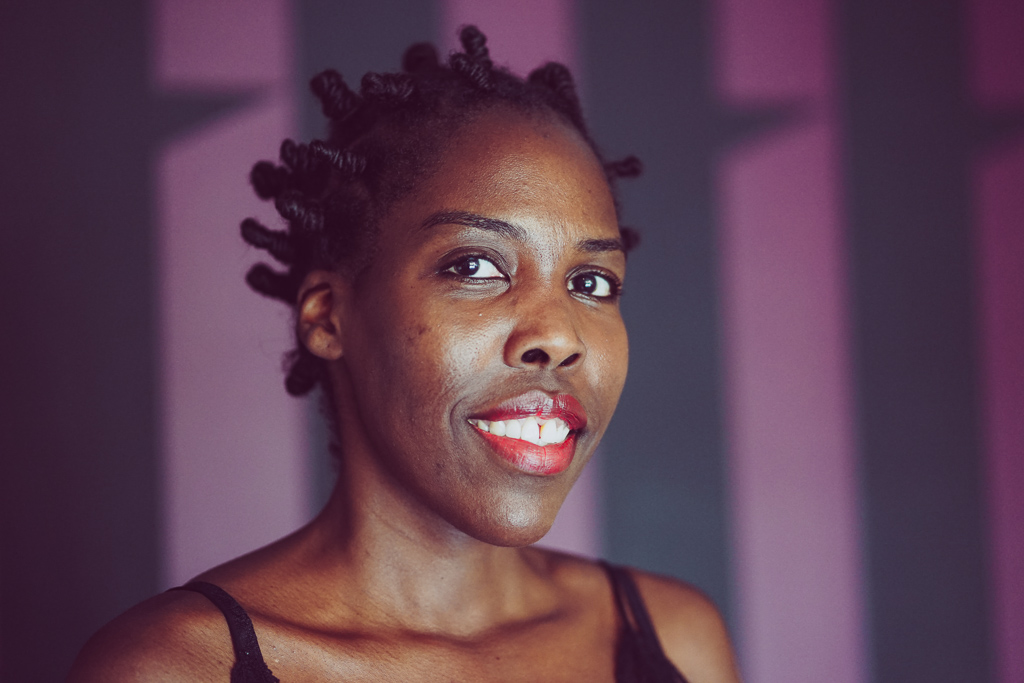 Connecting Afro Futures. Fashion x Hair x Design im Kunstgewerbemuseum