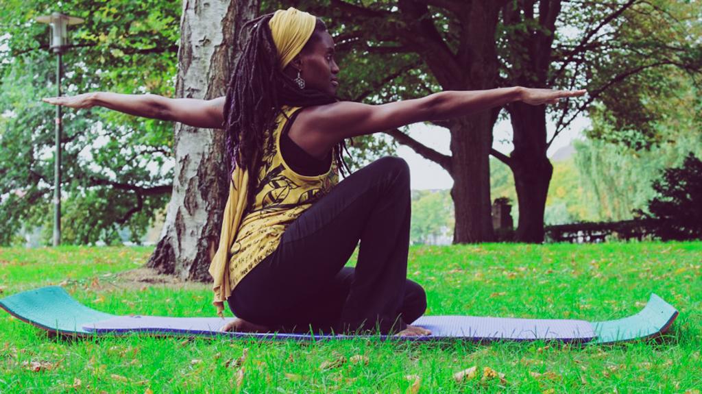 Kemetci Yoga