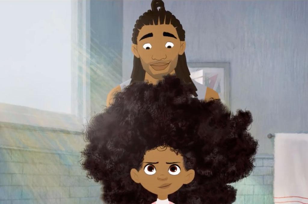 Hair_Love_Kurzfilm