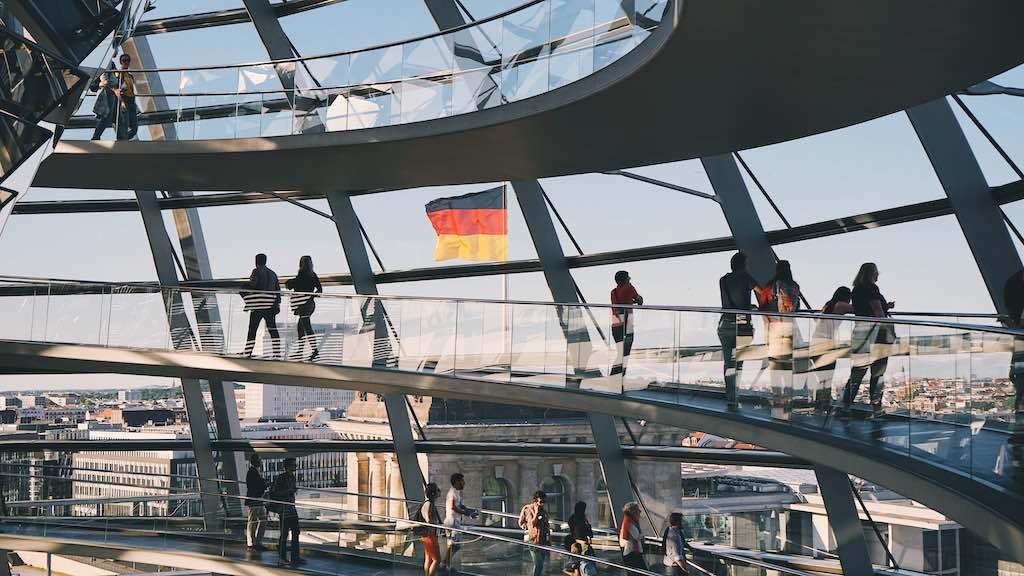 Nicht VW ist das Problem, Deutschland hat ein Problem.