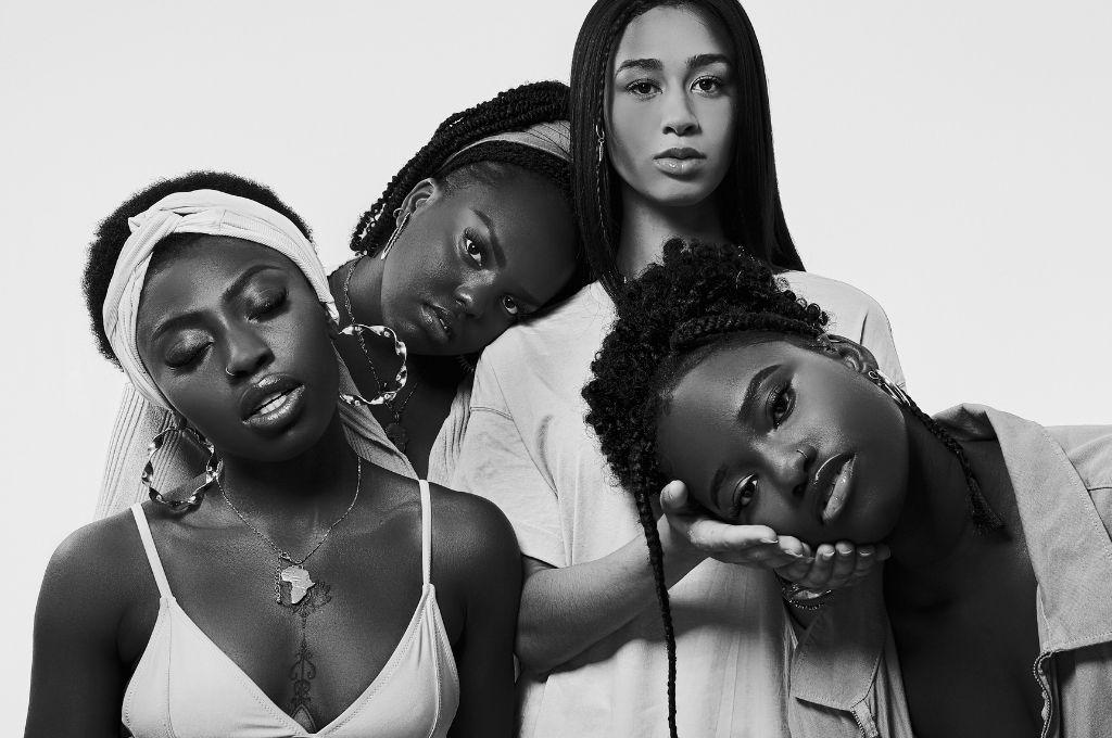 """Fotosammlung """"Dear Black Girl"""" feiert Schwarze Frauen"""